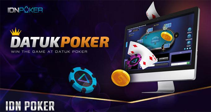 Keuntungan Main Dengan Situs IDN Poker Terpercaya